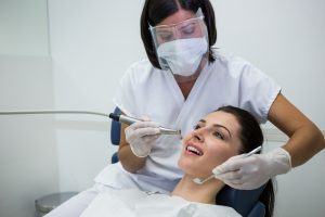 Surgical Dentistry Option